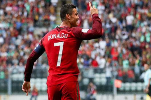 """Real ruồng bỏ Ronaldo: Nhẫn nhịn, đợi """"trả thù"""" ở World Cup 2018 2"""