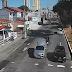 Trânsito sem complicações na Hermes da Fonseca x rua Ângelo Varela