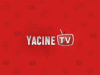 تحميل تطبيق yacine tv app