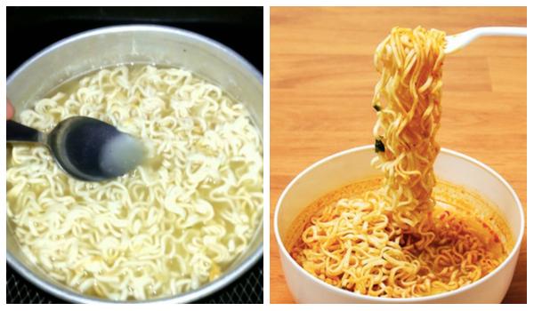 Bahaya Makan Mee Segera 3 Kali Seminggu Untuk Kesihatan