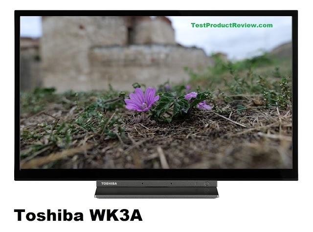 Toshiba WK3A 24-inch Smart LED TV
