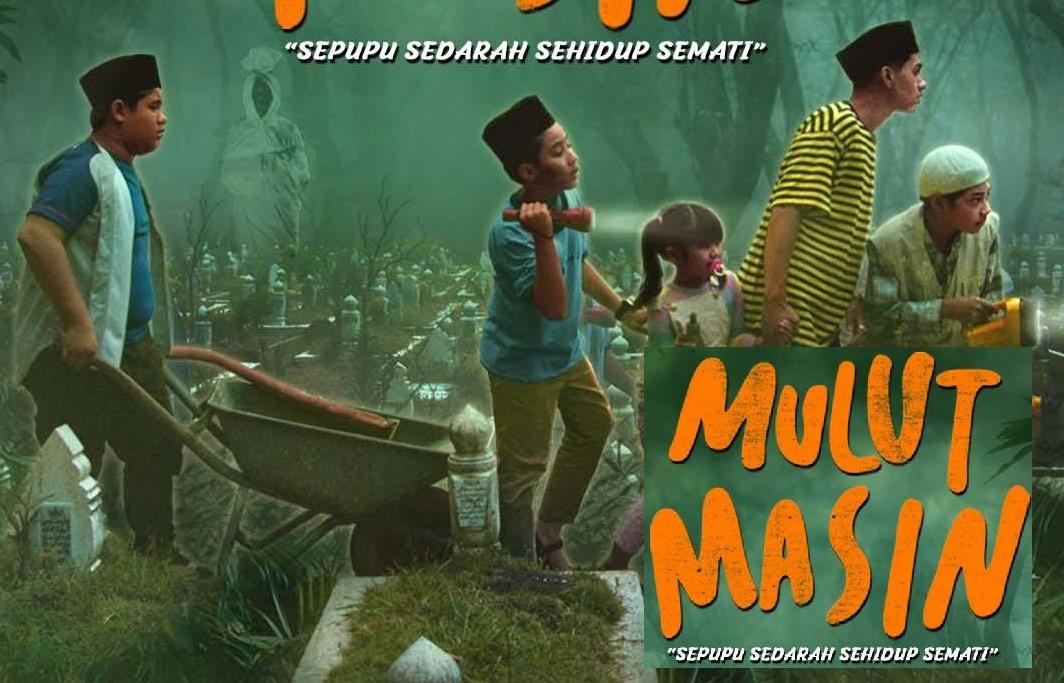 Movie Mulut Manis