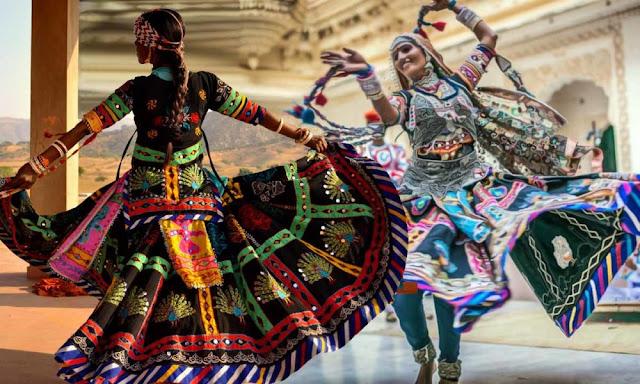 Rajasthani Dance - YatraWorld