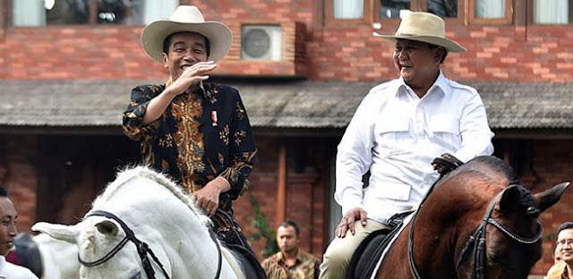 Kemungkinannya Kecil, tapi Masuk Akal Gerakan Kudeta Jokowi Datang dari Dalam