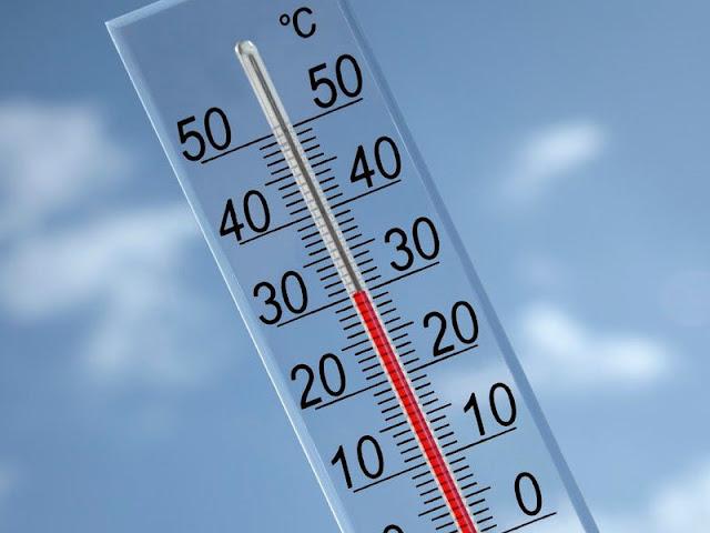 Ξεπέρασε τους 33 βαθμούς η θερμοκρασία σήμερα - Πόσο έφτασε στην Αργολίδα