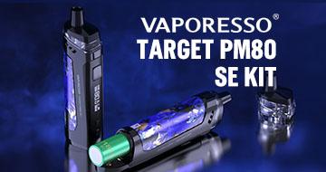 Target PM80 SE Kit