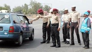11 Items that must be found  Inside Nigerian's  Cars – FRSC Stated