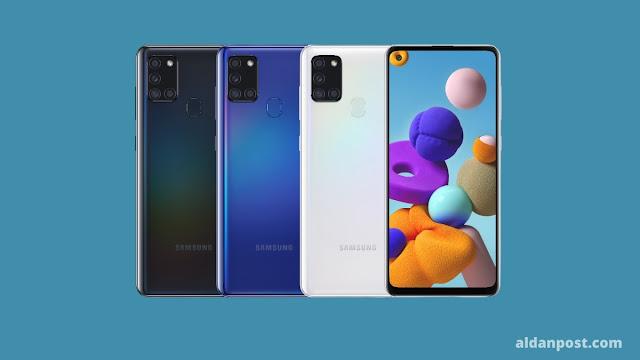 Hp Samsung terbaru dan harganya