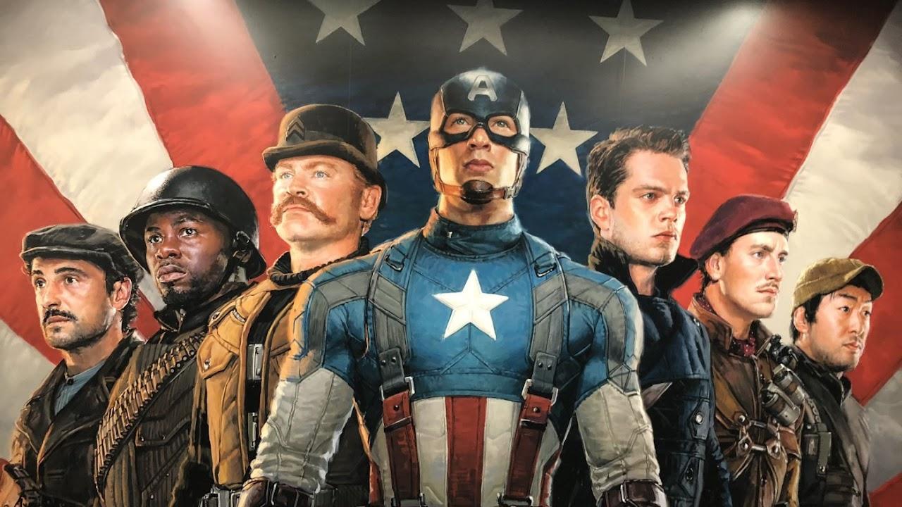 Atriz de Capitão América: O Primeiro Vingador da Marvel é acusada de matar sua própria mãe