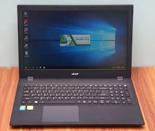 Laptop Gaming Acer Extensa 2511G Bekas