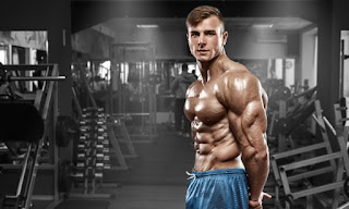 Top 5 Exercises To Build Triceps, Muscular Tricep