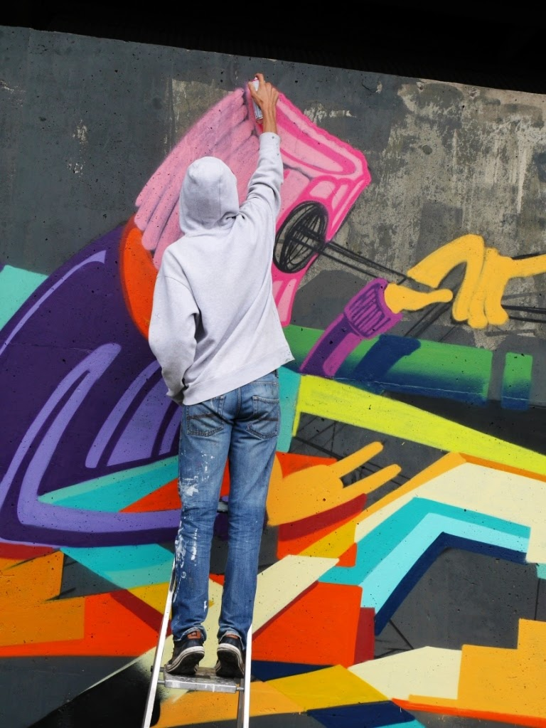 Urban Summer Jam a Charleroi