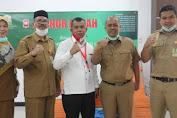 DPD Aceh Lakukan Donor Darah