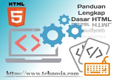 Membedakan Tag p dan br Pada Penulisan Paragraf Dalam HTML