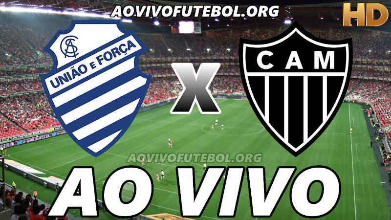 Assistir CSA vs Atlético Mineiro Ao Vivo HD