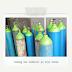 Tabung Gas Industri