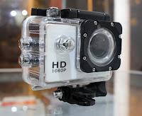 Action Camera 1080P HD