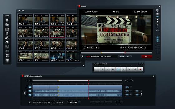 lightworks profesjonalny program do montowania video za
