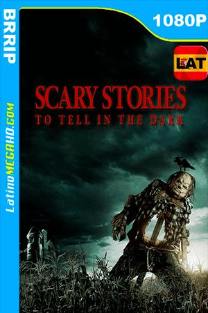 Historias de Miedo para Contar en la Oscuridad (2019) Latino HD 1080P ()