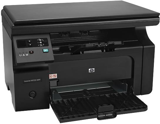 Драйвер для принтера hp laserjet hp m1132.