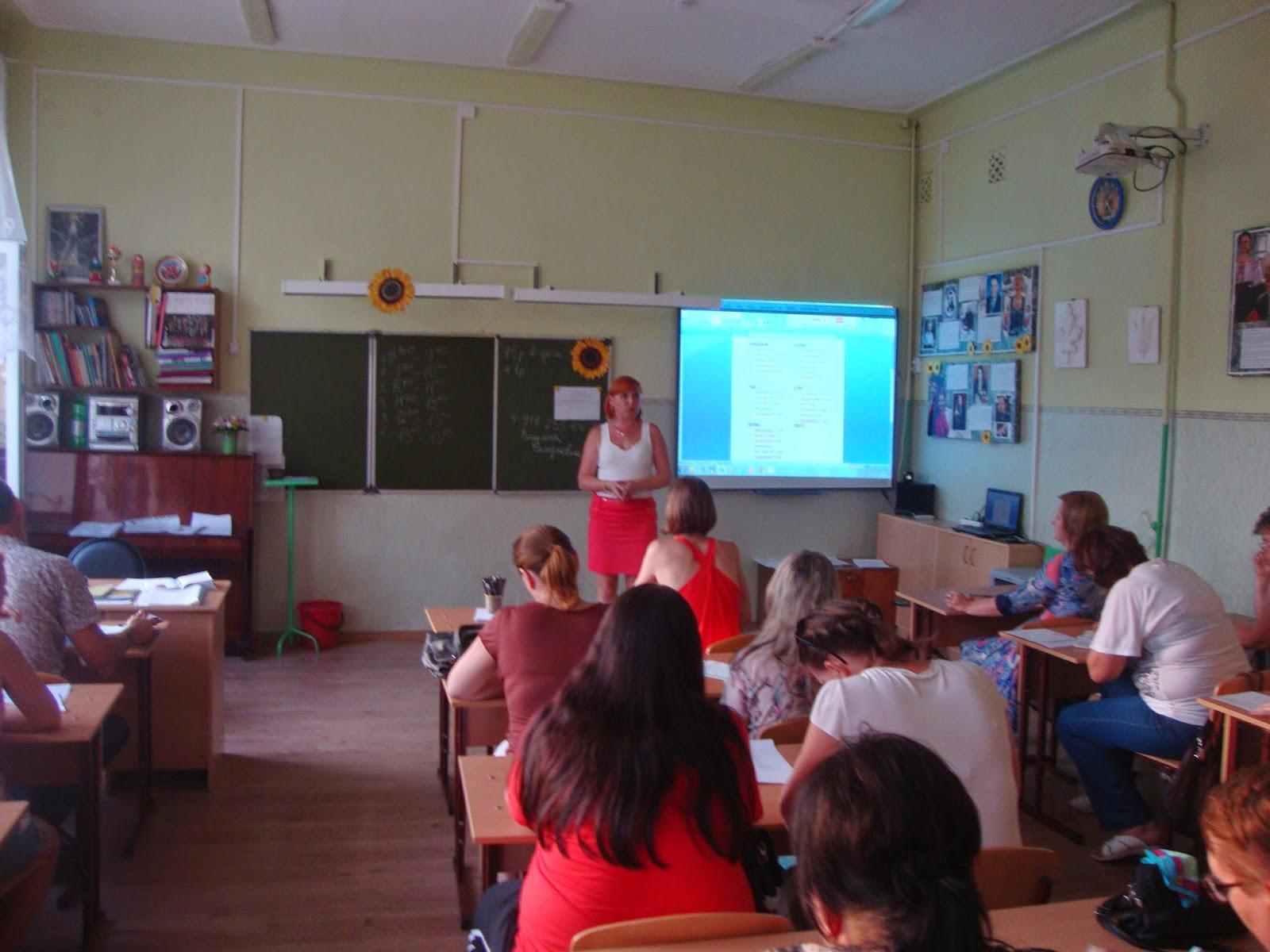 5 класс родительское собрание давайте познакомимся