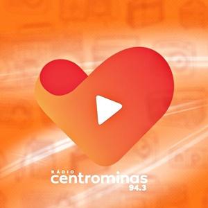Ouvir agora Rádio Centrominas FM 94,3 - Curvelo / MG