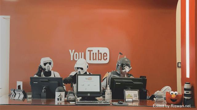 Perusahaan Besar Berhenti Beriklan di Youtube, Akhir dari Youtube dan Youtuber?