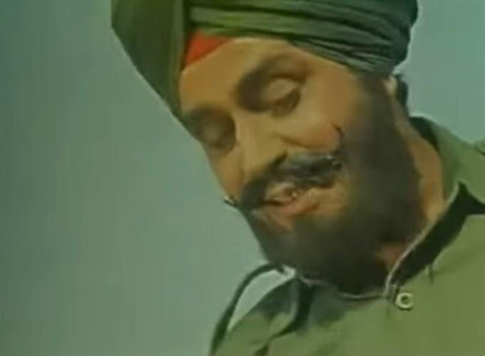 Teri Meri Ik Jindri | Punjabi Film | Part - 9 | Veerendera | Dharmendra | Meena Rai | Johny Walker | Mehar Mittal