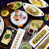 Japanese 13 Course Meal for 6 Pax: Super Value for Money!