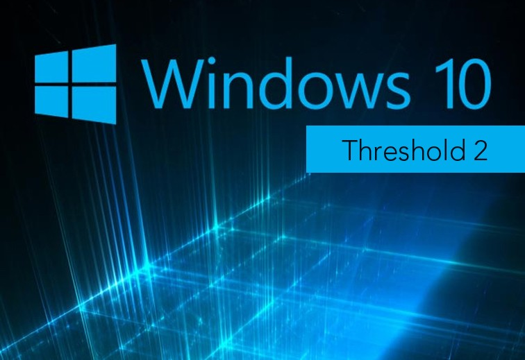 ISO Windows 10 Threshold 2 Update Feb 2016 (MSDN & VLSC) Original