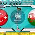 PREDIKSI BOLA TURKEY VS WALES RABU, 16 JUNI 2021