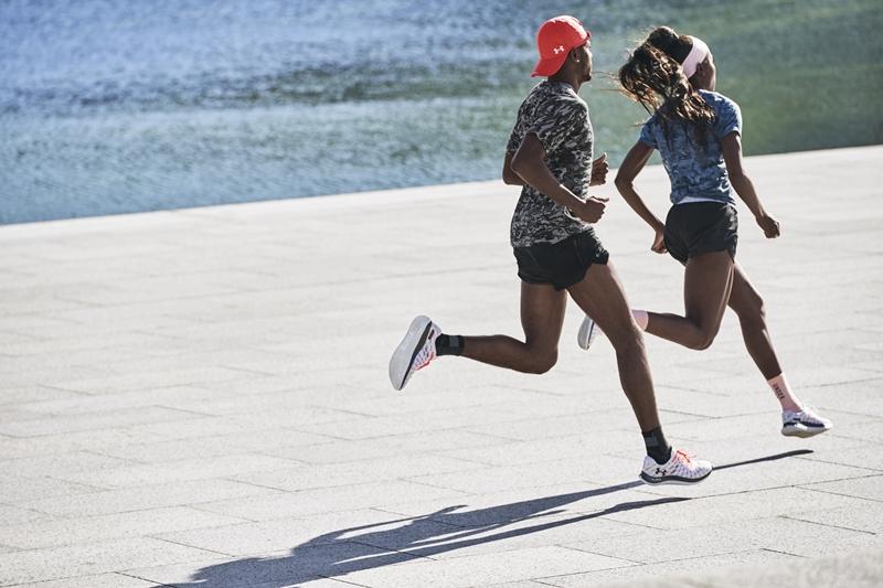 Koşu teknolojisinde yeni bir sayfa açıyor