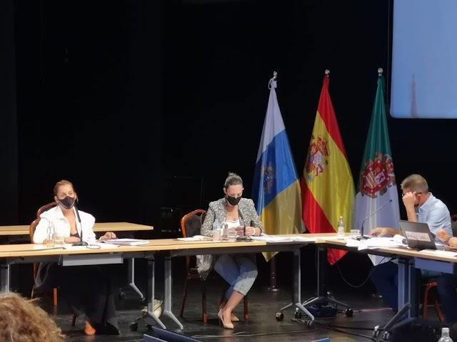 Fuerteventura.- Bases de Maxoarte se adaptan a la legislación vigente y a la realidad cultural juvenil majorera actual