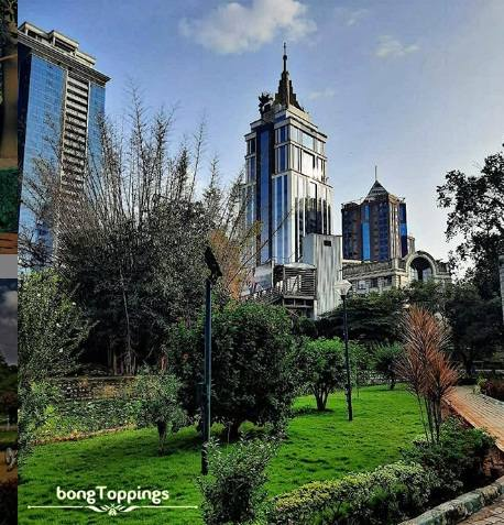 UB City Bangalore