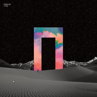 CNBLUE - 7ºCN Albümü