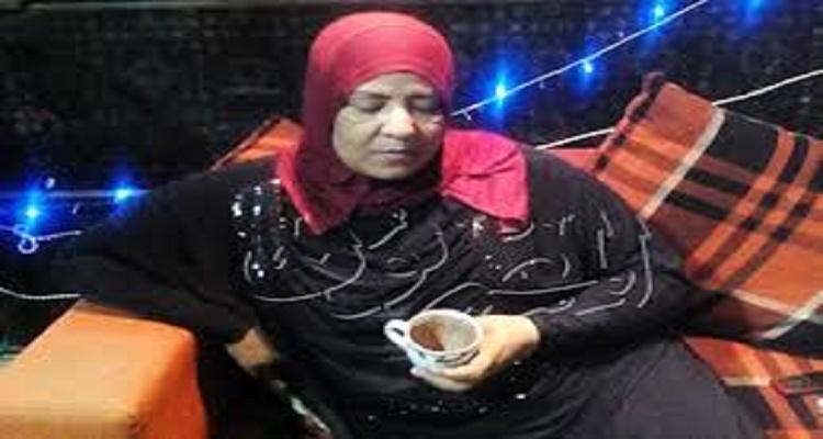 عرافة تتوقع عودة حبيب العادلى و أيام صعبة لمرتضى منصور و مفاجأة كبرى للسيسى