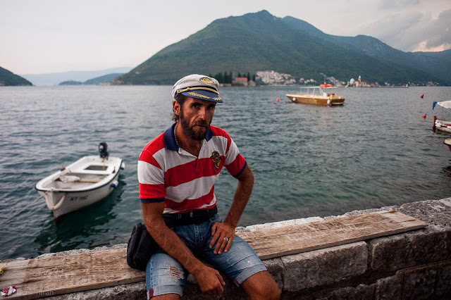 Kotor Montenegro Street Photography