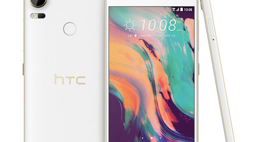News : HTC Desire 10 Pro comes with a MTK6755 Helio P10