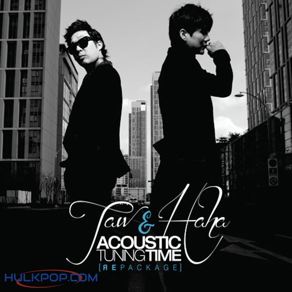 HaHa & Taw – Acoustic Tuning Time (Repackage) (ITUNES MATCH AAC M4A)