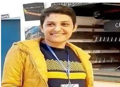 انتحرت الفنانة التونسية الشابة عبير شعبان