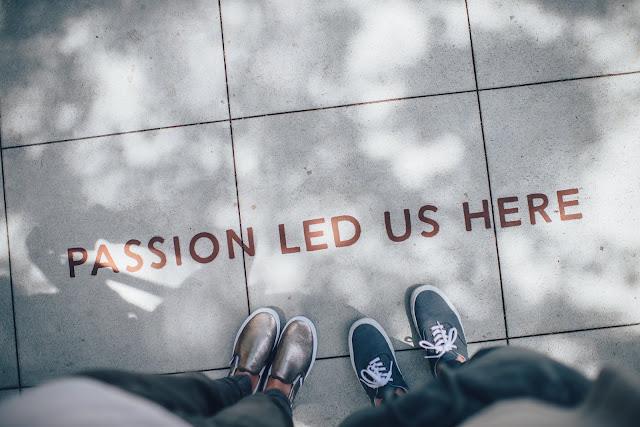 Perbedaan Antara Passion, Hobi, dan Bakat Yang Wajib Kamu Ketahui Sekarang