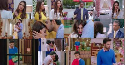 """Kasauti Zindagi Kay 19th July 2019 Episode Written Update """" Prerna Meets Anurag in Zurich """""""