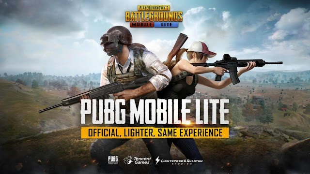 PUBG MOBILE LITE officially Launched in India   Download Now and Enjoy it