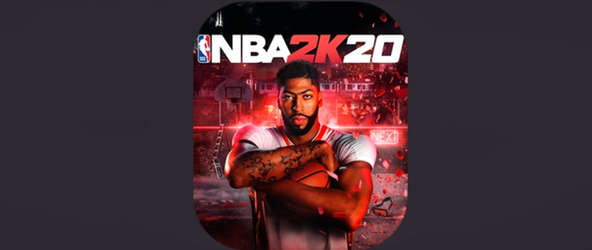 NBA 2K20 hack  without jailbreak