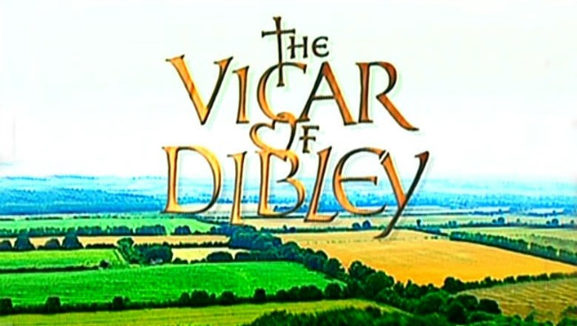Vicar-of-Dibley-Cardiff-open-air-theatre-2017-promotional-poster