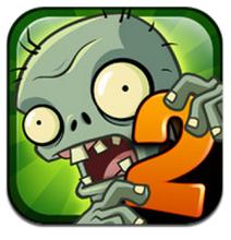 Plants vs. Zombies 2 Mod APK [ Unlimited SUN /No Reload hack ]