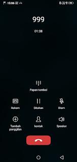 Cek pulsa smartfren dari pesan suara