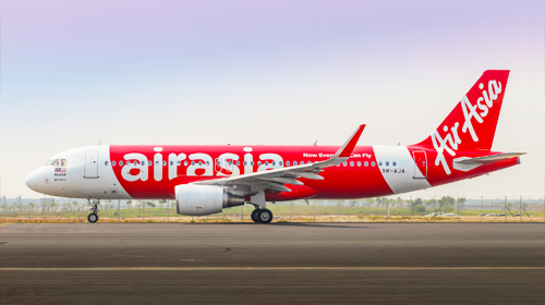 AirAsia (Malaysia) would like to invite suitable candidates for the  position A320 Captains. With a growing fleet and route network, we are  seeking ...