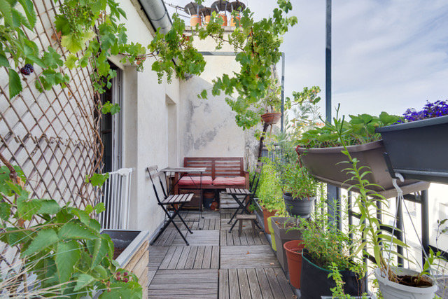 APARTMENT WITH TERRASSE SEARCH MY HOME IN PARIS