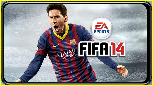 download fifa mobile 14 offline on android apk+obb